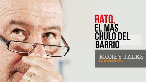 Rodrigo Rato da una exhibición de soberbia: Es el mercado, amigo