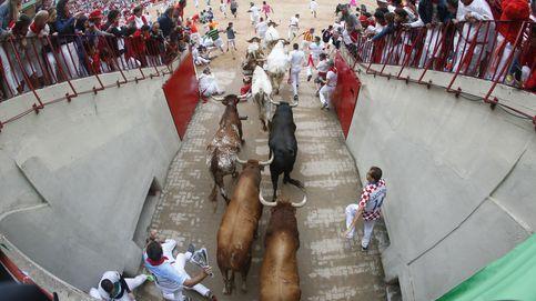 Primer encierro de San Fermín 2019: horario y dónde ver el recorrido de los toros
