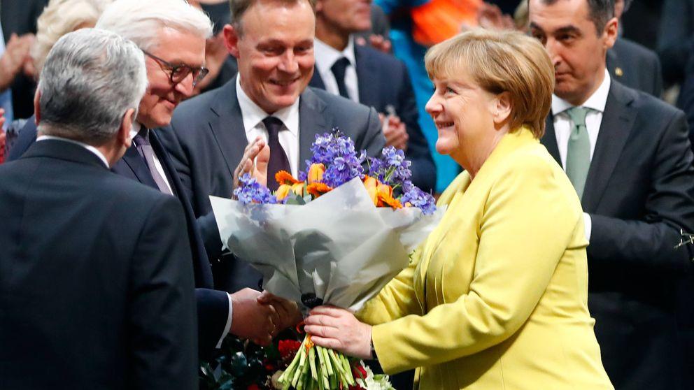 ¿Impulsan las Grandes Coaliciones a la extrema derecha alemana?
