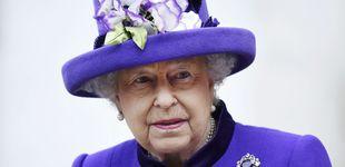 Post de Isabel II, horrorizada con la última visita recibida en palacio