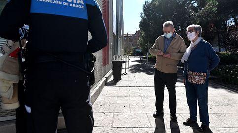 Investigan una violenta pelea en Torrejón que fue convocada en redes por adolescentes