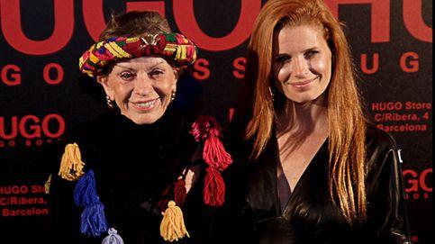 Muere Beatrice Von Handerberg,  ex duquesa de Sevilla, un mes después que su hija