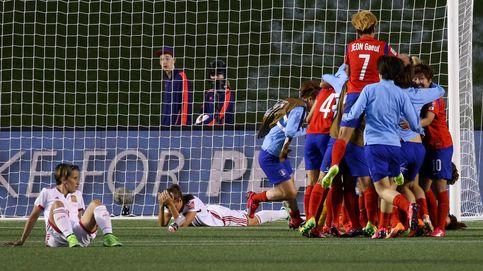 El fútbol femenino está acostumbrado a que le ignoren, pero se merece un 10