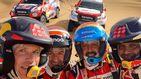 Por qué Fernando Alonso y Marc Coma deben aprender a perdonarse el uno al otro