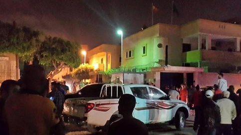 El ISIS ataca la embajada española en Libia, vacía desde el pasado verano