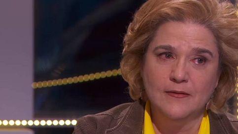 Rahola, en la cuerda floja: TV3 podría eliminar su espacio en 'Tot es mou'