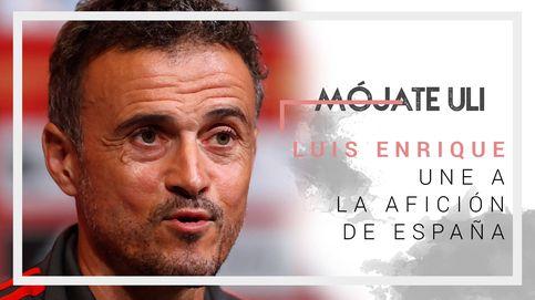 La sorprendente ovación a Luis Enrique une a España para desgracia de los fanáticos