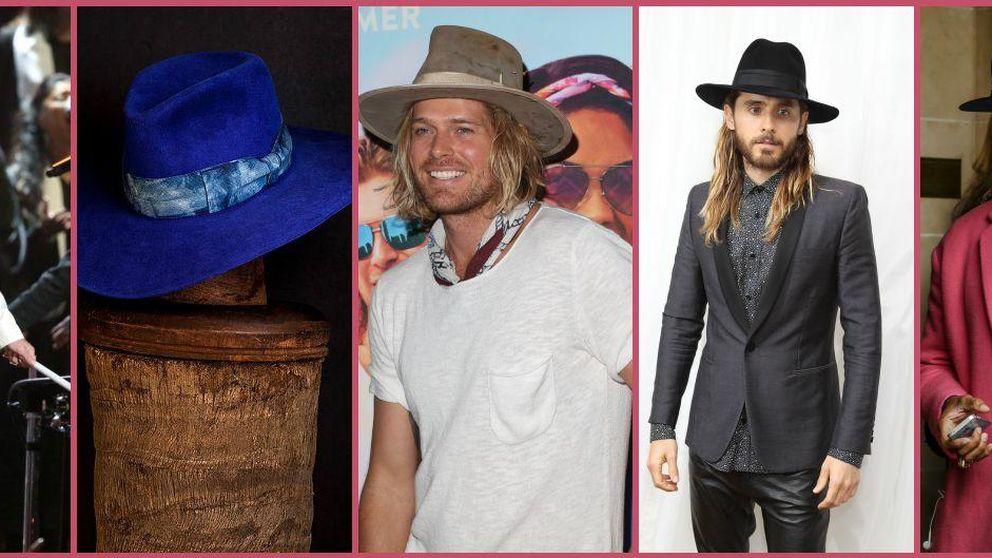 De Madonna a Justin Bieber, los clientes VIP del sombrerero Nick Fouquet