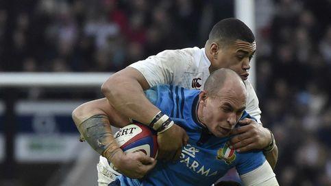 España no se ha ganado el respeto para compararse con los mejores del rugby