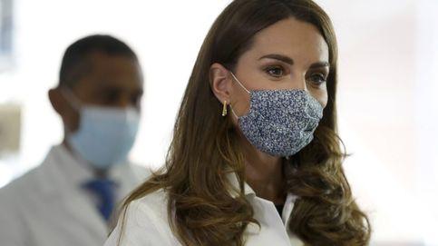 Kate Middleton, duquesa y madre: visita un centro de investigación muy especial