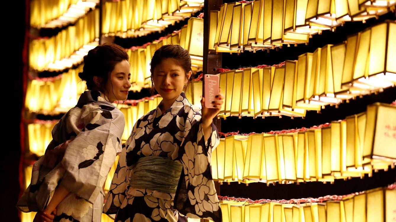 Mejor que las relaciones reales: el negocio de alquilar familiares o pareja en Japón