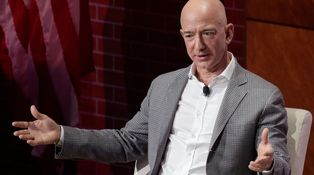 La gran mentira de Amazon