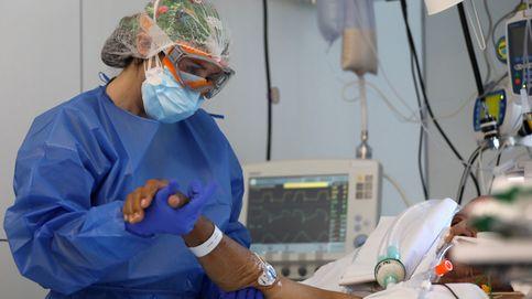 Sanidad registra 9.568 nuevos casos de coronavirus y 345 muertes más