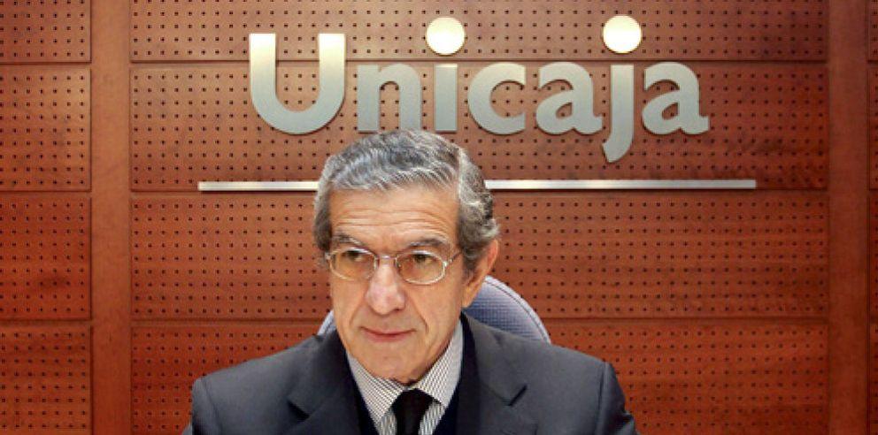 Medel declara la guerra a los consejeros del PP en Unicaja