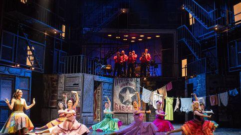 El musical 'West Side Story' llega a España por primera vez en 60 años