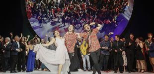 Post de Premios Max 2018: ganadores y críticas a la Ley Mordaza, al abandono de teatros y a TVE