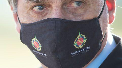 La policía brasileña investiga a Bolsonaro por irregularidades en la compra de vacunas