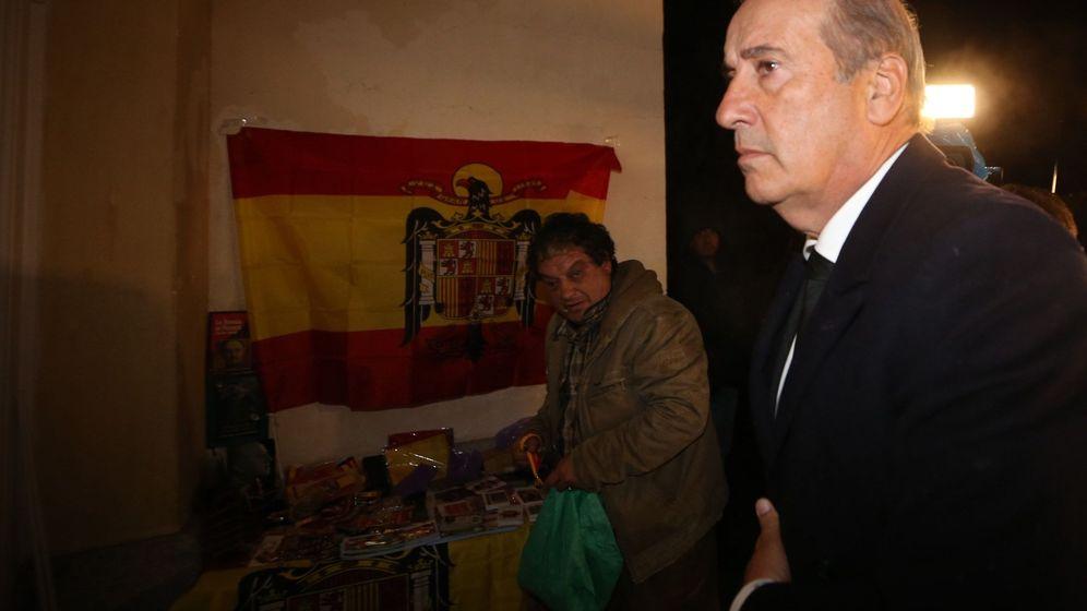 Foto: Francisco Franco Martínez-Bordiú. (EFE)