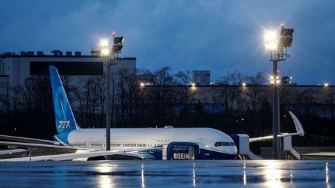 Boeing estrena el nuevo 777 pese a la crisis del MAX y ante la presión de Airbus
