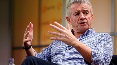 Ryanair mantendrá el empleo de sus pilotos a cambio de una rebaja salarial del 20%