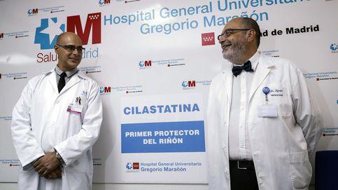 Muere por covid-19 Alberto Tejedor, nefrólogo del Hospital Gregorio Marañón