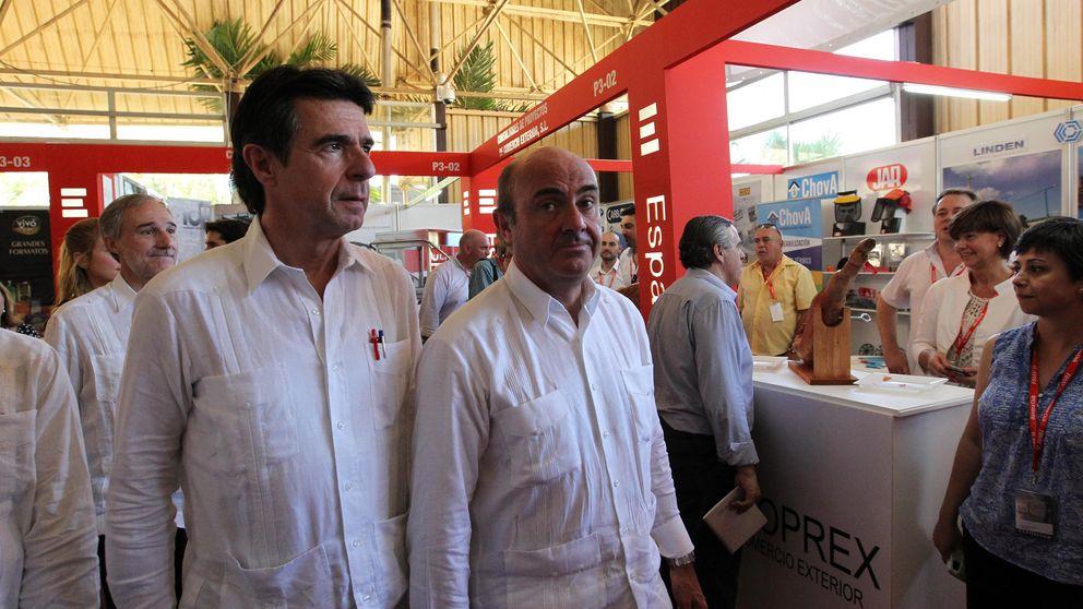 Ni era para funcionarios ni fue publicitado: lo que esconde el cargo de Soria