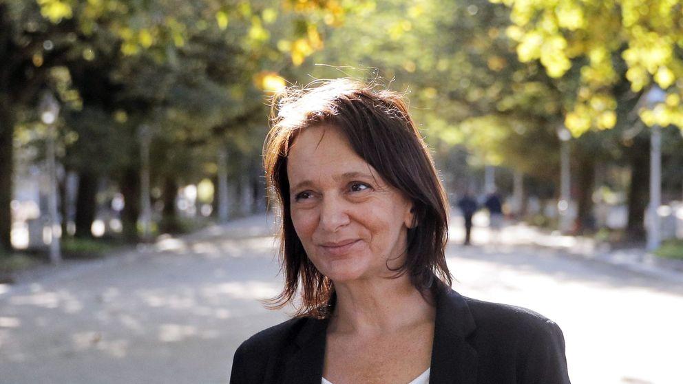 Carolina Bescansa dejará su escaño en el Congreso en primavera de 2019