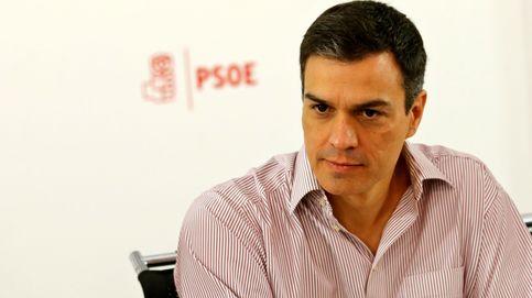 Los barones y Ferraz coinciden en el no (de momento) a Rajoy