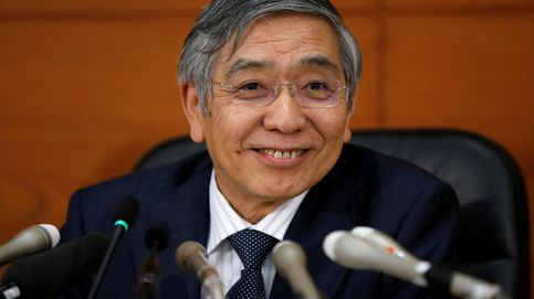 El Banco de Japón modifica su compra de bonos: El país ya no está en deflación