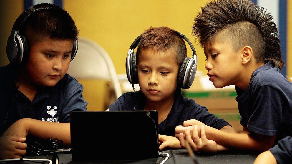 ¿Educación para todos? Un estudio advierte del fracaso de los cursos 'online' gratuitos