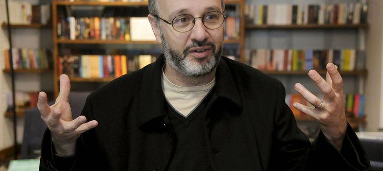 Foto: El escritor argentino Rodrigo Fresán (EFE)