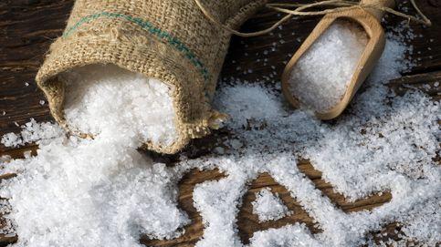 La sal, responsable de 3 millones de muertes. Cómo sustituirla