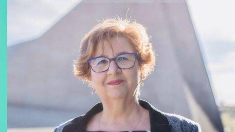 La musa de Ávila que ha cautivado a España con su poesía erótica: No es nada sucio