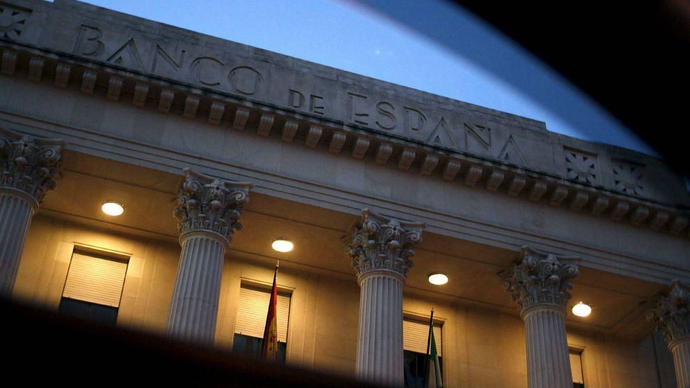 El BdE pide a la banca que salve Bantierra y evitar otro rescate con dinero público