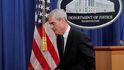 Mueller reconoce que no podía acusar a Trump: No era una opción