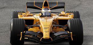 Post de McLaren hace tabla rasa con Ron Dennis: hasta sus coches cambian de nombre