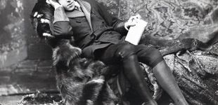 Post de El tiro al pie de Oscar Wilde: cómo el orgullo precipitó su fin