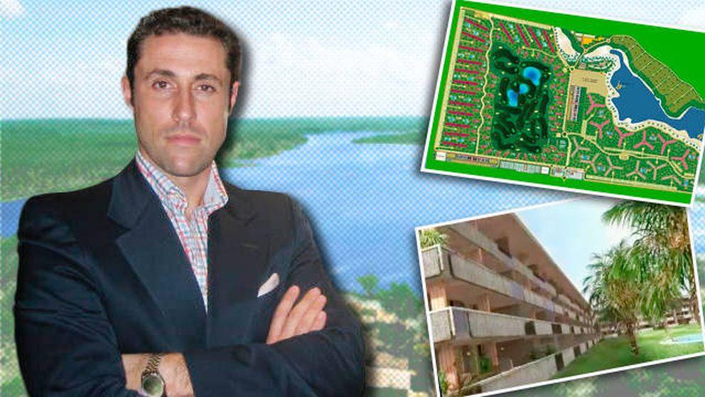 Pillados en el lago de Brasil: el murciano que vendió a VIPs chalés que no existen