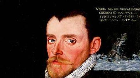 Richard Hawkins, el pirata al que mintió Beltrán de Castro