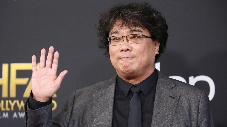 Bong Joon-ho en una foto reciente. (Reuters)