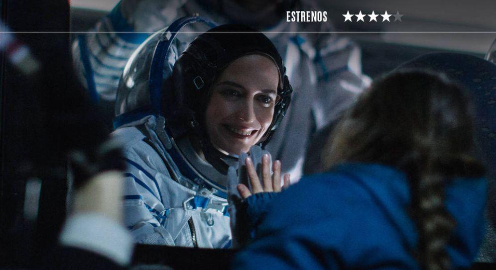 Foto: Eva Green protagoniza 'Próxima', de la directora francesa Alice Winocour. (Syldavia)