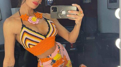 Pilar Rubio sucumbe ante el pantalón de Zara viral en Instagram