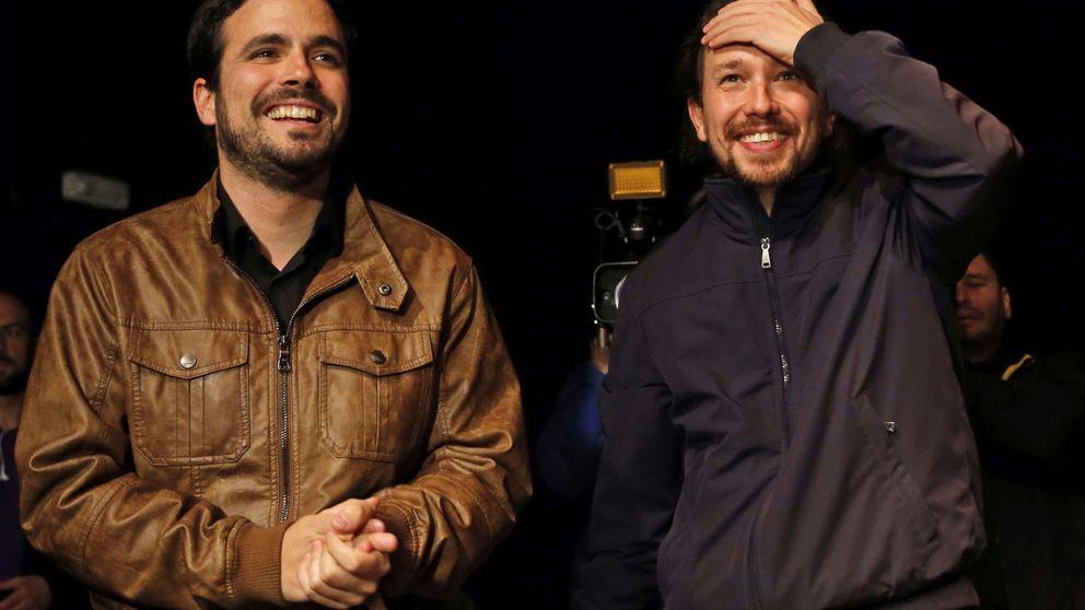 Pirates, Més, EUPV, P+J: Podemos agranda el puzle de la confluencia
