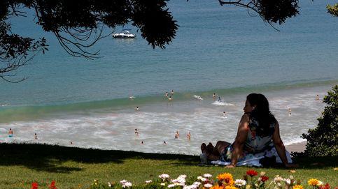 Disfrutando de San Sebastián
