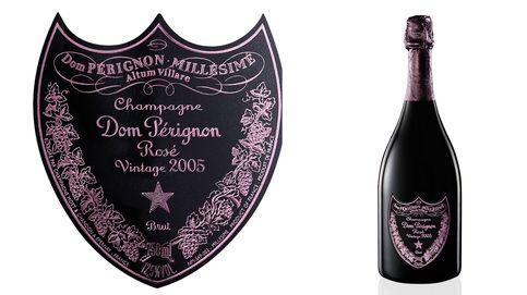 2005: el año de Dom Pérignon