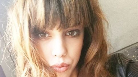 Mayka Merino, la 'lolita' jerezana que abre los desfiles de Prada