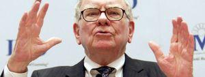 Buffett y Slim permiten que Caixa haga plusvalías para salvar el año