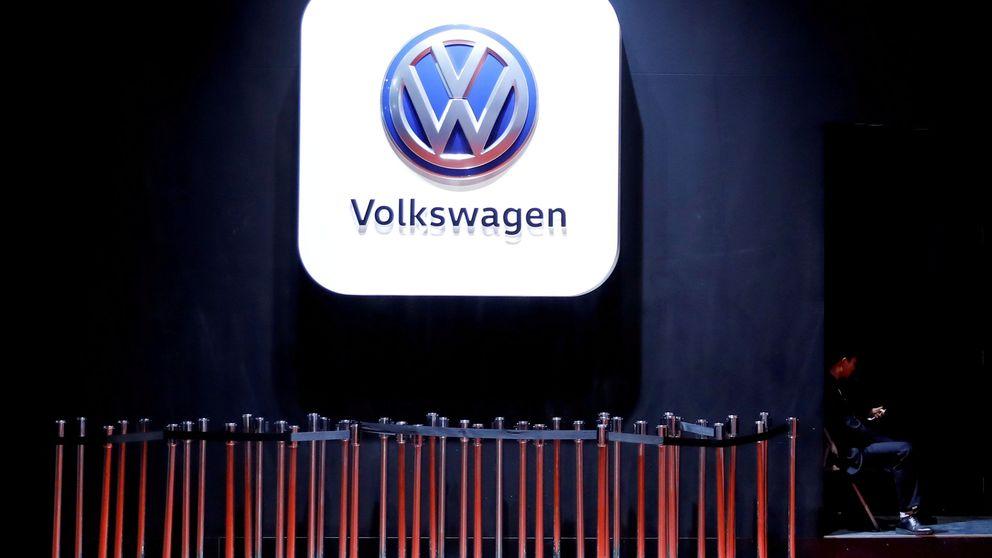 Volkswagen prepara el traslado de su sede social a la madrileña Torre de Cristal
