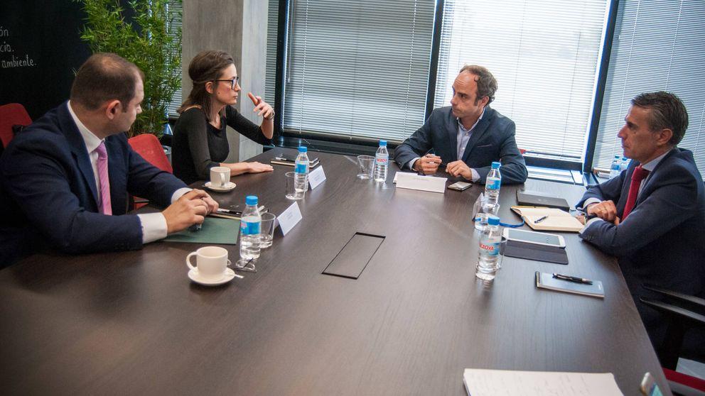 El inversor extranjero está cómodo con la visibilidad del mercado español