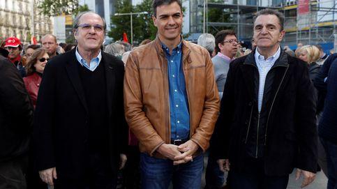 Sánchez revoluciona las delegaciones del Gobierno y reserva Madrid al jefe del PSM